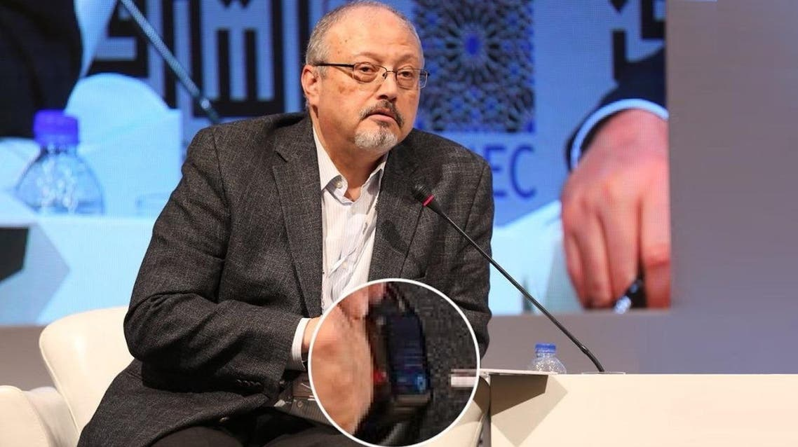 While Saudi Arabia has adamantly stated that the kingdom is not involved in Khashoggi's disappearance, with no evidence to support rumors of his death, another falsity has become known in recent days.