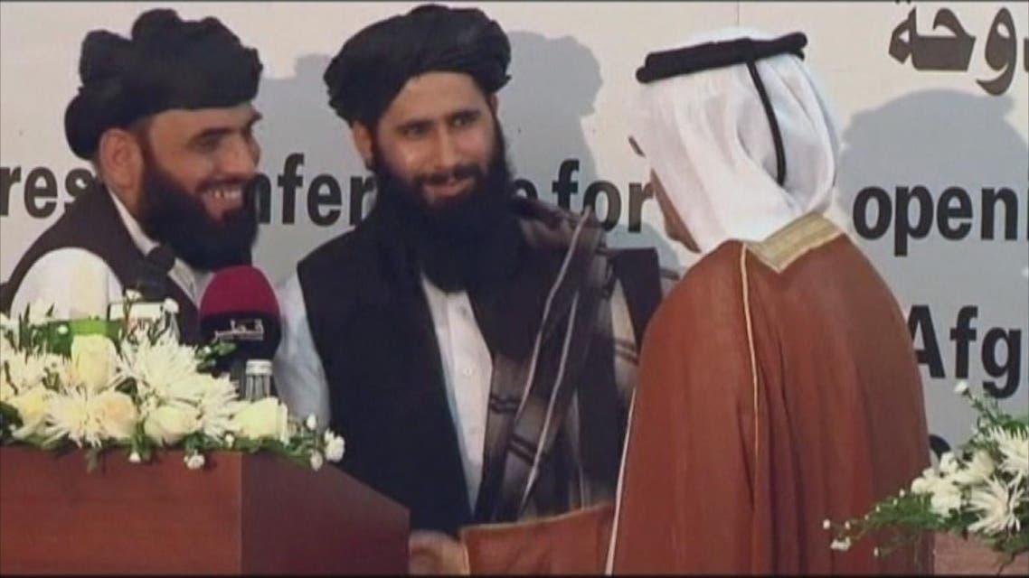 طالبان مجددا في قطر .. الاستمرار في احتضان الإرهاب