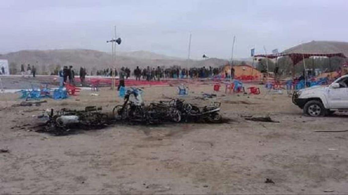 امریکا: اگر طالبان صلح می خواهند باید حمله تخار افغانستان را محکوم کنند