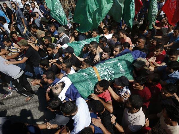 القوات الإسرائيلية تقتل فلسطينيا عند الحدود مع قطاع غزة