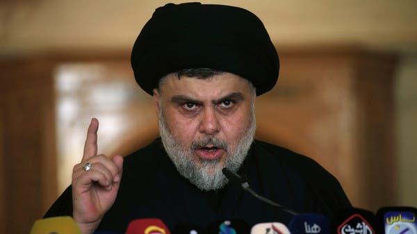 مقتدى الصدر: نرفض التعدي على المتظاهرين العزل في العراق