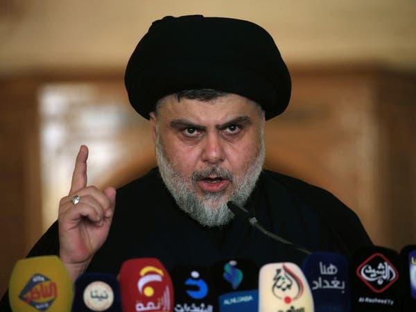 الصدر لسُنة العراق: ابتعدوا عن خنجر السياسة