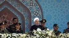 امریکا اس وقت ایران میں حکمراں نظام کی تبدیلی کے لیے کوشاں ہے : روحانی