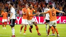 إصابة في الضلع تغيّب فان ديك عن مباراة بلجيكا