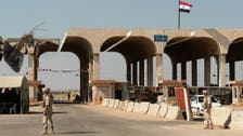 Border crossing between Jordan and Syria to reopen today