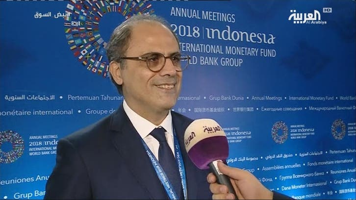 IMF: على دول المنطقة اتخاذ إجراءات مالية لتخفيض المخاطر