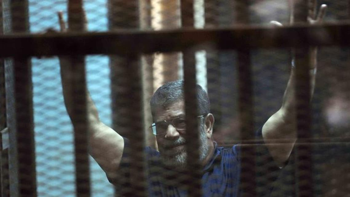 morsi file photo ap