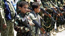 Videos surface online reportedly showing Iran-backed Houthi child soldier recruitment
