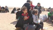 داعش کے ہاتھوں اغواء 130 شامی خاندانوں کا انجام بدستور نامعلوم