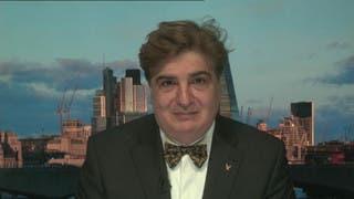 باباك إماميان ـ مستشار مالي ايراني