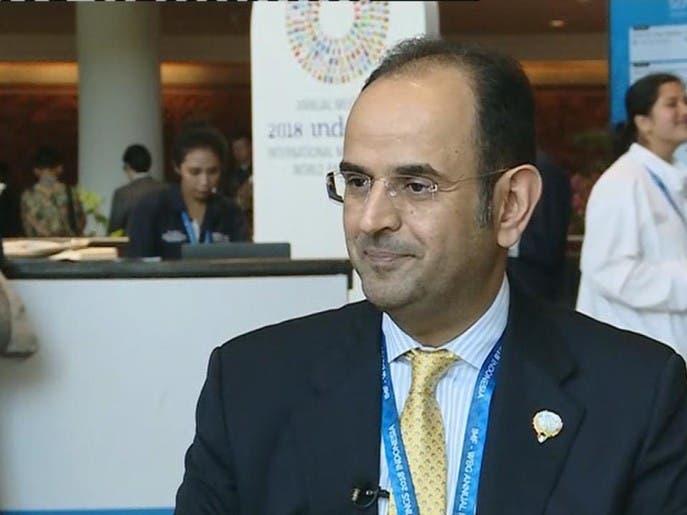 وزير المالية: نقلة نوعية تنتظر ميزانية الكويت
