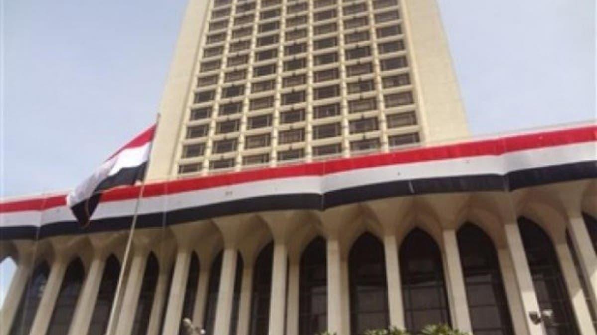 مصر: نعمل على التوصل إلى مصالحة تعيد اللحمة للبيت العربي