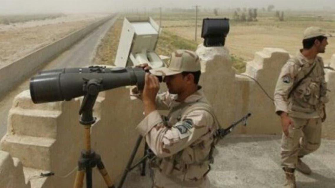 افراد مسلح 14 نظامی ایرانی را از مناطق مرزی شرق ایران ربودند