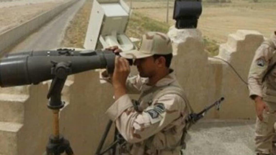 مسلحون يختطفون 14عسكريا إيرانيا من المناطق الشرقية