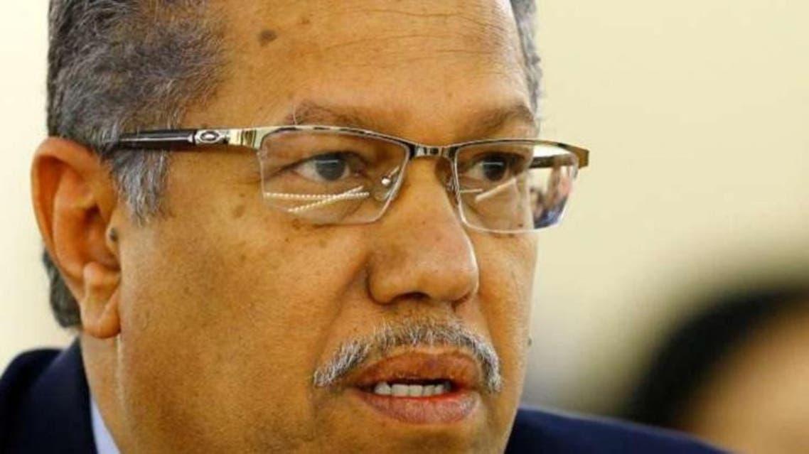 رییس جمهوری یمن، احمد بن دغر، نخست وزیر این کشور را برکنار و جهت بازجویی به دادگاه ارجاع داد