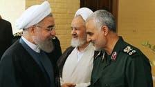 Soleimani is just a murderer