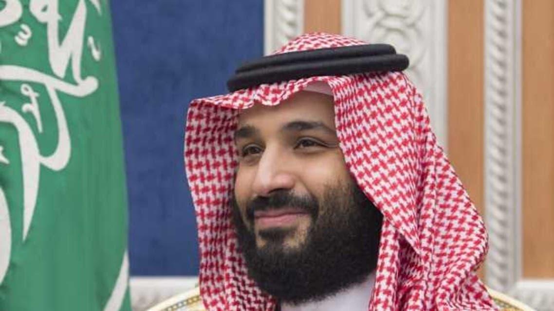 محمد بن سلمان وبومبيو