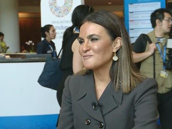 نصر: مصر نجحت في جذب استثمارات أجنبية رغم هروب الأموال