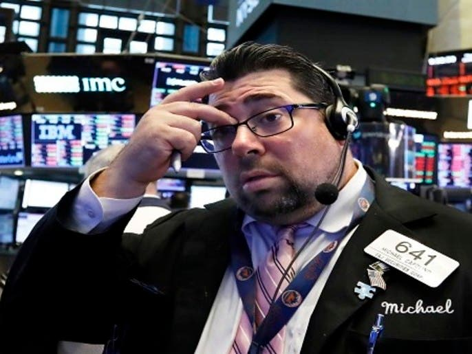 ما سبب رد الفعل العنيف من الأسواق العالمية على تغريدة ترمب؟