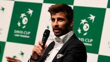 Gerard Pique: Revamped Davis Cup about teams, not individuals