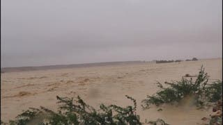 ارتفاع ضحايا فيضانات