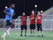 """فتحي الجبال: سندخل مباراة النصر بـ""""أريحية كاملة"""""""