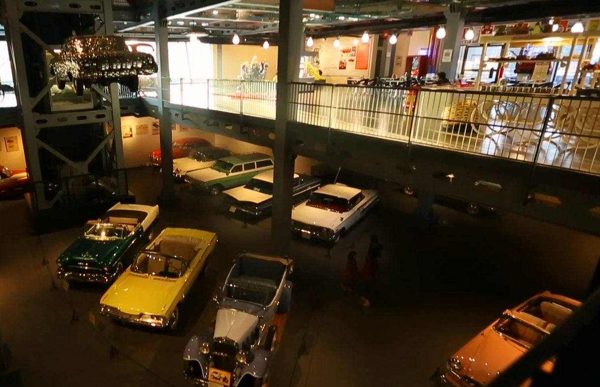Thakral's three-acre museum hosts over 3,000 works – ranging from palanquins and buggies to vintage cars and bikes. (supplied)