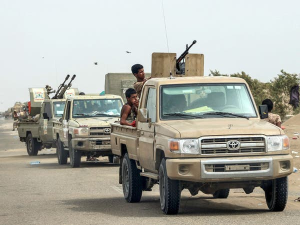الجيش يحاصر باقم ومقتل عشرات الحوثيين بينهم قياديون