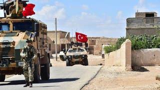 تركيا: الدوريات مع أميركا في منبج السورية تبدأ قريباً