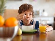 عدم تناول الإفطار يؤثر على قلوب الأطفال