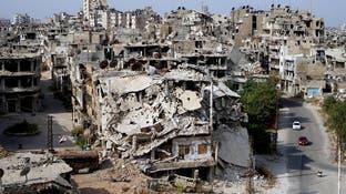 سوريا خارج أولويات العالم.. و60% يعانون انعدام الغذاء