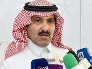آل جابر: المساعدات السعودية لليمن بلغت 17 مليار دولار