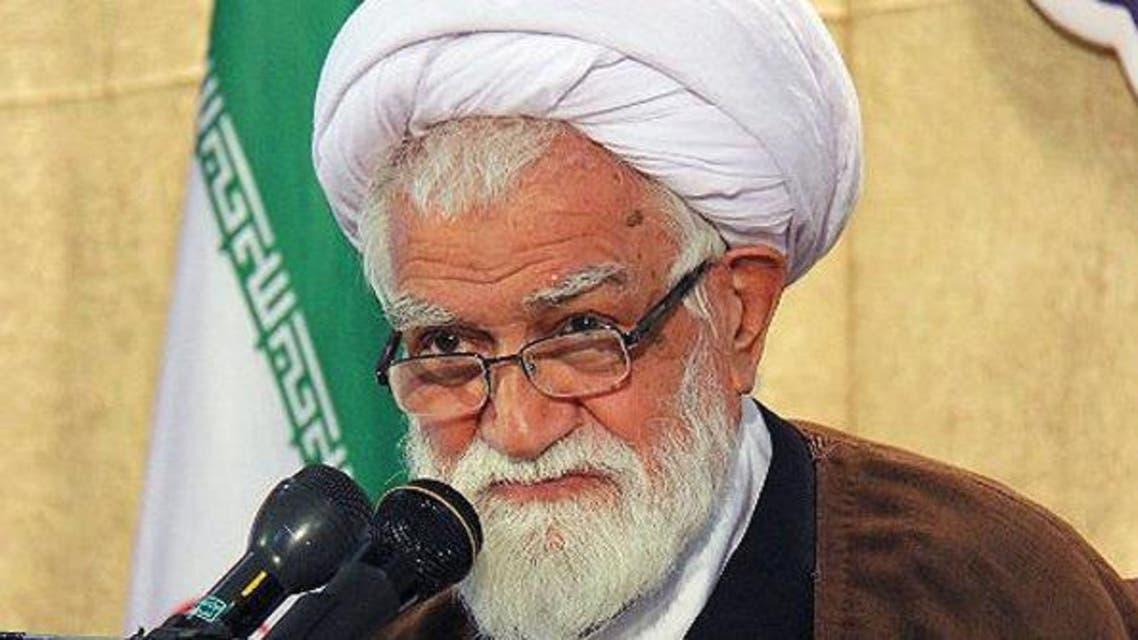 غلامعلی نعیم آبادی نماینده علی خامنهای رهبر ایران در هرمزگان