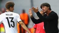بيرهوف: مولر لن يلعب مع منتخب ألمانيا مجدداً