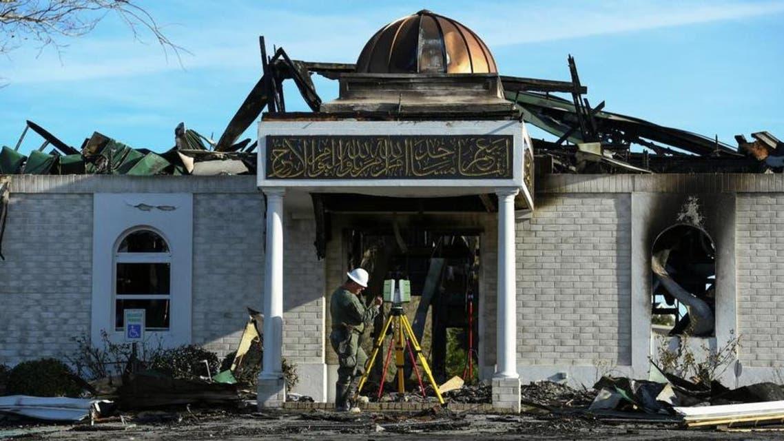 masjid in south Texas