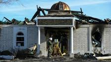 ٹیکساس: مسجد شہید کرنے کے مجرم کو 24 سال قید کی سزا