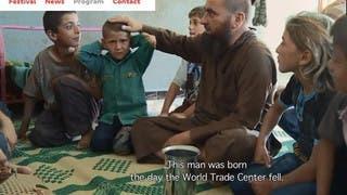 حسين حبوش بطل الفيلم الذي قضى بانفجار قنبلة