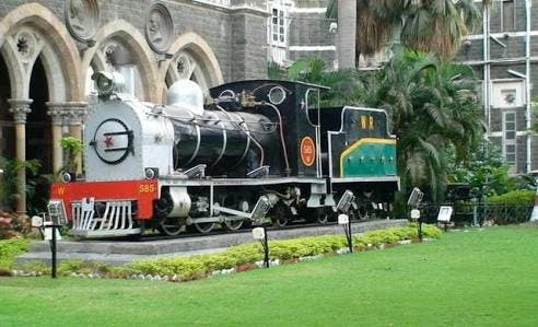 In operation for over 160 years, Indian Railways boasts of a rich rail heritage and legacy. (Supplied)