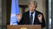 UN official: Syria has withdrawn controversial property law