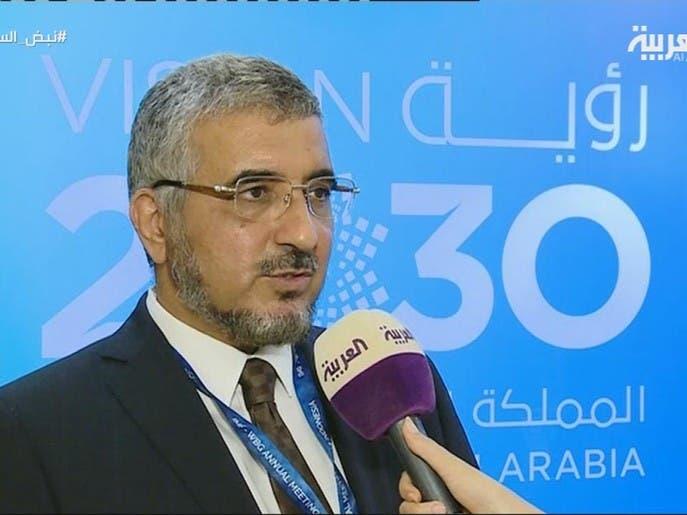 الفارس: الاندماجات بالمصارف السعودية سترفع الكفاءة