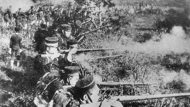 حرب دامية أذلّت الصين وجعلت من اليابان قوة عالمية