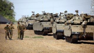 قبل احتجاجات الجمعة.. إسرائيل