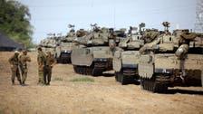 حماس: العملية الإسرائيلية في غزة هدفت إلى التنصت علينا
