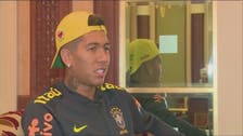 Firmino: Saudi Arabia is different from anything I've seen before