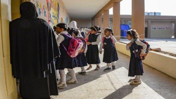 فيديو لاقتحام مدرسة في كركوك.. ووزارة الداخلية تتحرك