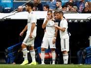 ريال لوبتيغي يكسر رقماً سلبياً في تاريخ النادي
