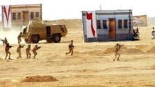 """مصر اور سعودی عرب کی مشترکہ مشقیں """"تبوک 4"""" اختتام پذیر"""