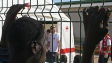One dead as 200 migrants reach Spain's Melilla enclave