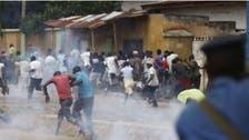 مصادر أمنية: تنظيم داعش يجتاح بلدة في شمال شرق نيجيريا