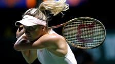 Sick Svitolina halts news conference after Kvitova win